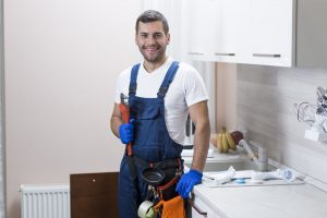 Emergency Plumbing Services in Bristol